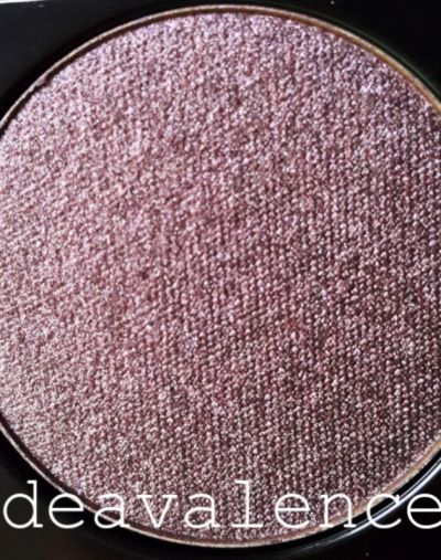 Make Up For Ever Artist Shadow Refill Metallic Finish