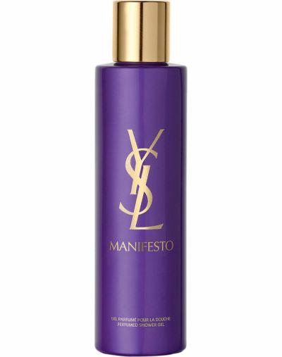 Yves Saint Laurent Perfumed Shower Gel