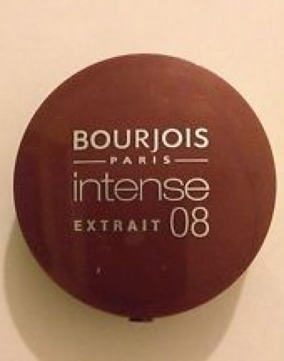 Bourjois Intense eye shadow