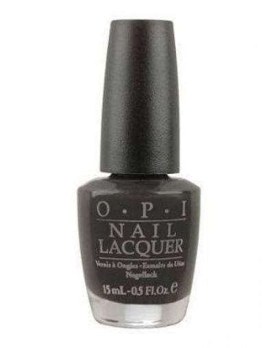 O.P.I Nail Lacquers