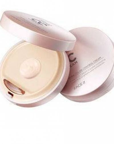 The Face Shop Face It Aura Color Control Cream
