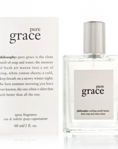 Philosophy Living Grace