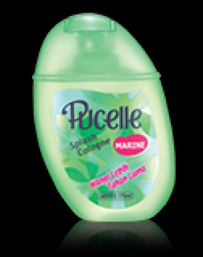 Pucelle Splash Cologne