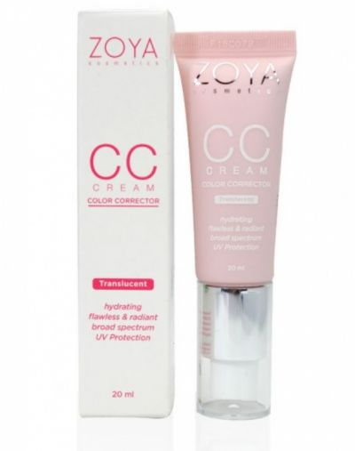 ZOYA CC Cream