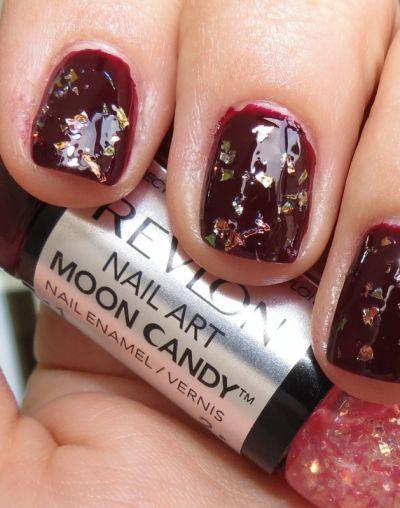 Revlon Nail Art Moon Candy