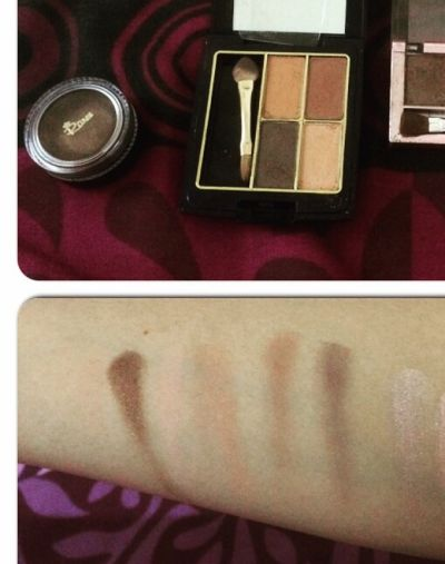 Ranee Cosmetics Cream Shadow
