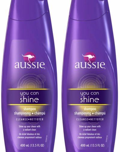 Aussie You Can Shine