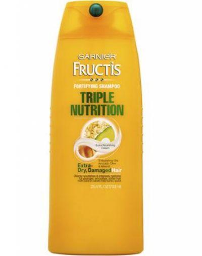 Garnier Nutrition Fortifying Clear Shampoo