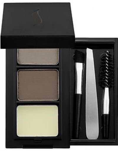 Sephora Eyebrow Editor Complete Brow Kit