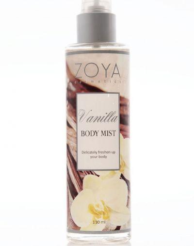 ZOYA Body Mist