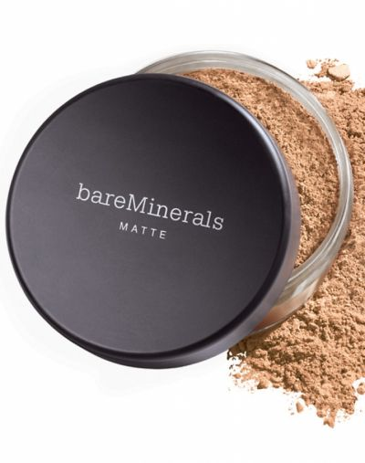BareMinerals Matte SPF 15 Foundation