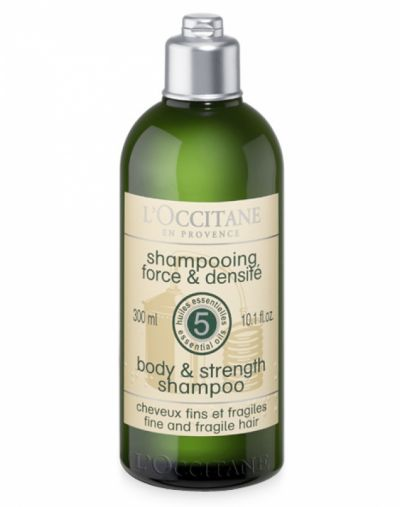 Body and Strength Shampoo