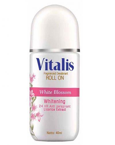 Vitalis Fragranced Deodorant Roll On