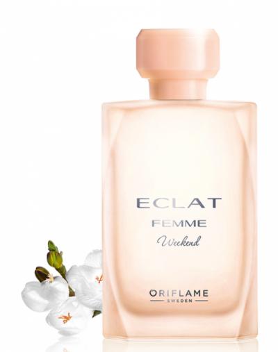Oriflame Eclat Femme Weekend
