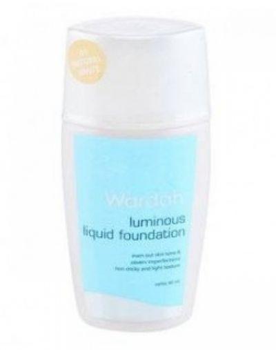 Luminous Liquid Foundation