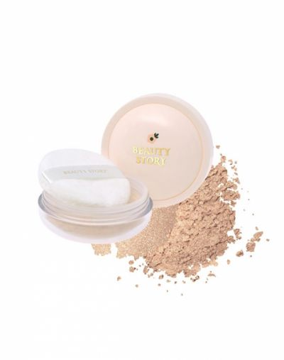 Beauty Story Mineral DD Loose Powder