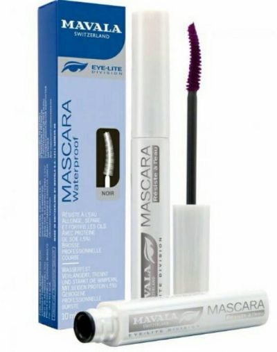 Mavala Eye Lite Division Waterproof Mascara