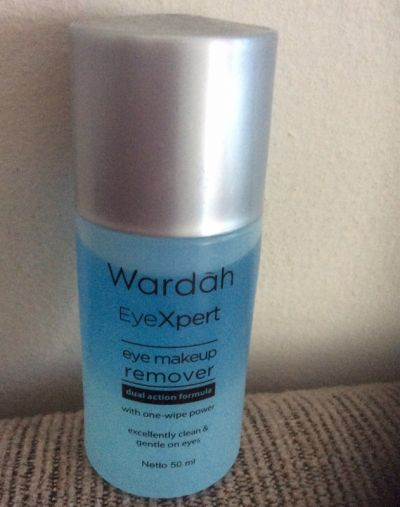 Wardah Make Up Remover Beauty Product