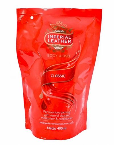 Imperial Leather Body Wash Classic