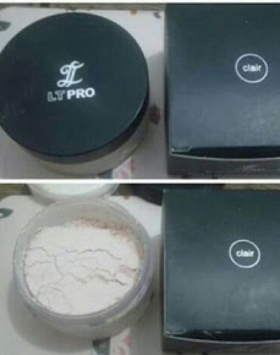 La Tulipe Translucent Powder