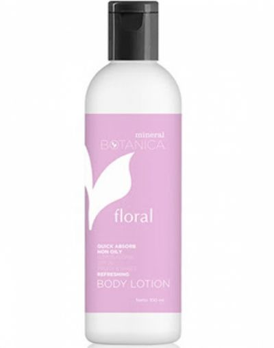 Mineral Botanica Body Lotion