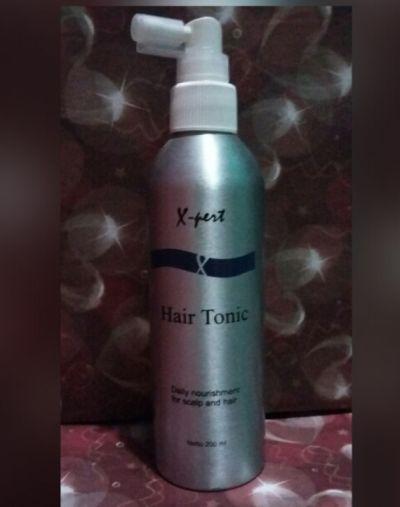 X-pert Hair Tonic