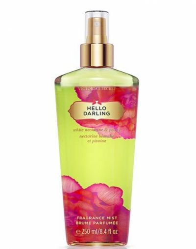 Victoria's Secret Hello Darling Fragrance MIst