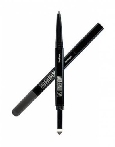 Fashion brow duo shaper