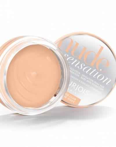 Bourjois Nude Sensation Blur Effect Foundation