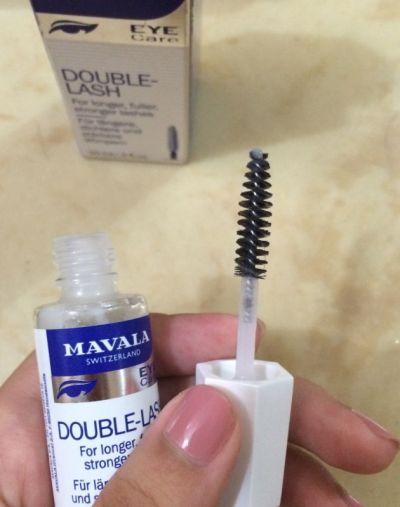 Mavala Eye Care