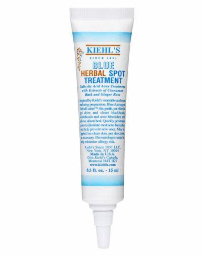 Kiehl's Blue Herbal Spot Treatments
