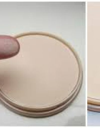 Rimmel Stay Matte Pressed Powder