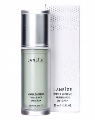 Laneige Water Supreme Primer Base SPF 15 PA+