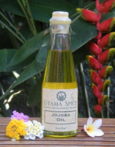 Utama Spice Jojoba Oil