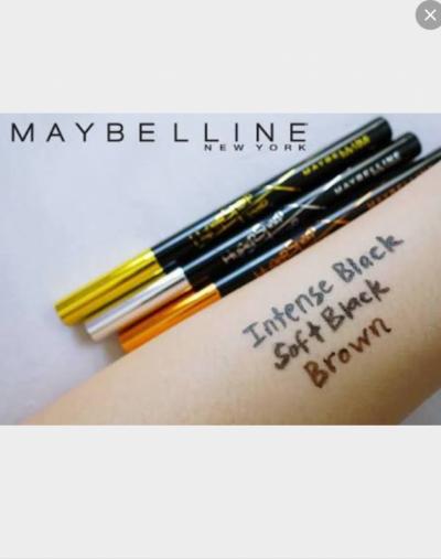 Maybelline Eyestudio Hypersharp Liner