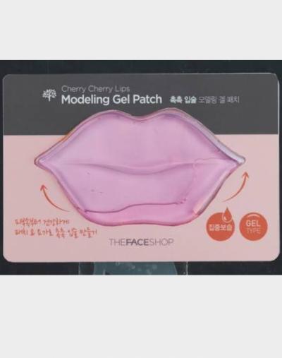 The Face Shop Modelling Gel Patch