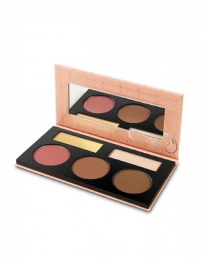 BH Cosmetics Forever Nude Sculpt and Glow Contouring Kits