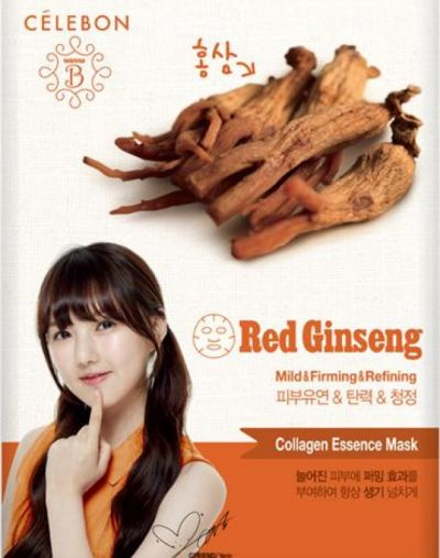 Celebon Collagen Essence Mask