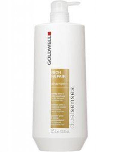 Goldwell Dual Senses Rich Repair Shampoo