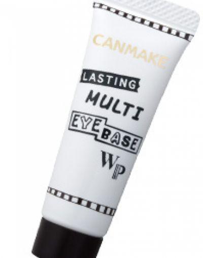 CANMAKE Lasting Multi Eyebase WP