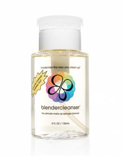 Beauty Blender liquid blendercleanser