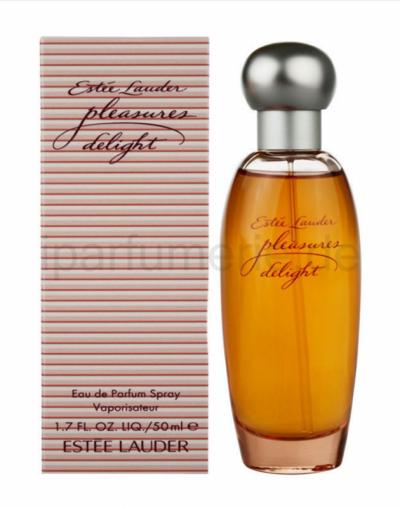 Estee Lauder Pleasures Eau de Parfum