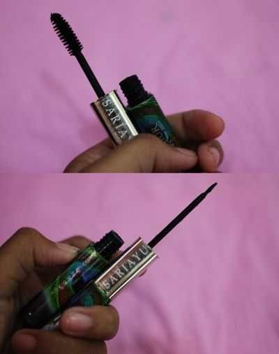 Sariayu Tren Warna 2009 Duo Eye Make Up