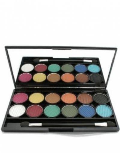 Sleek MakeUp i-Divine Eye Shadow Primer Palette