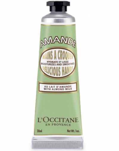 L'Occitane Almond Delicious Hands