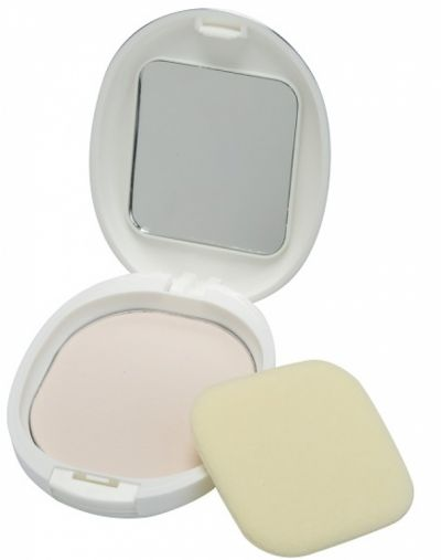 Pigeon Baby Compact Powder