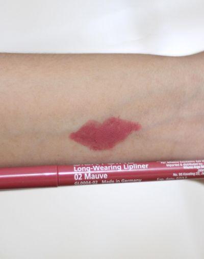 SilkyGirl Long-Wearing Lip