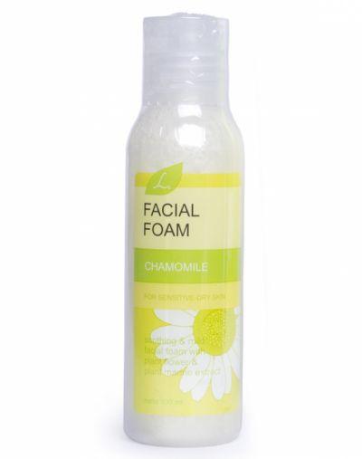 Facial Foam Chamomile