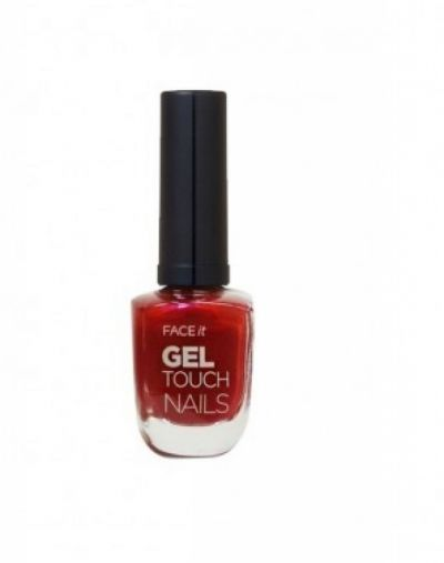 The Face Shop Face it Gel Touch Nails