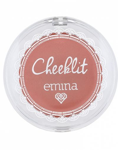 Cheeklit Pressed Blush On